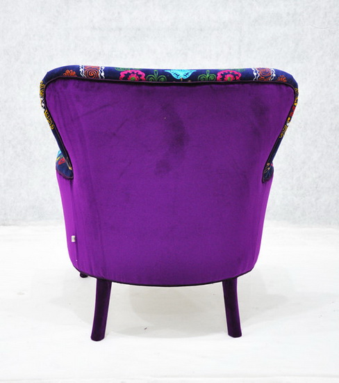Name Design Studio Armchair