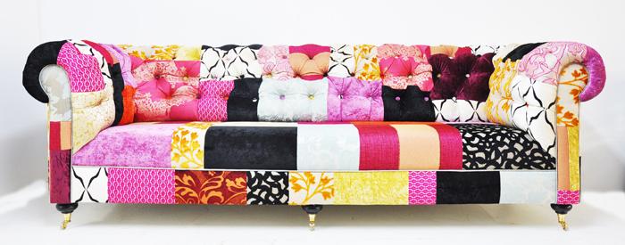 Name design studio patchwork mobilya for Mobilya design