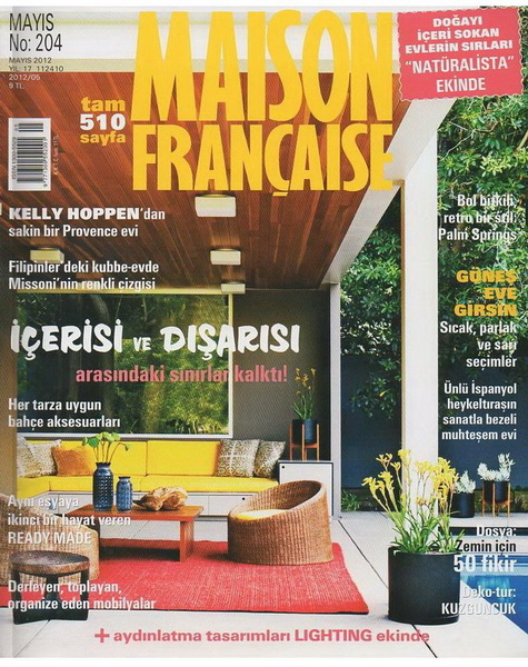 magazine deco maison beautiful ipad screenshot with magazine deco maison cheap maison franaise. Black Bedroom Furniture Sets. Home Design Ideas